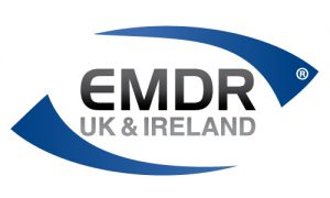 EMDR UK & Ireland logo